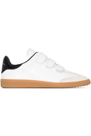 Isabel Marant Beth touch-strap sneakers