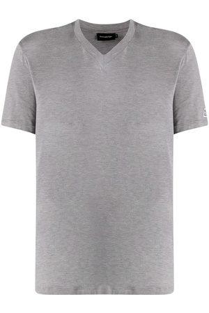 Ermenegildo Zegna Two-piece sleepwear set - Grey