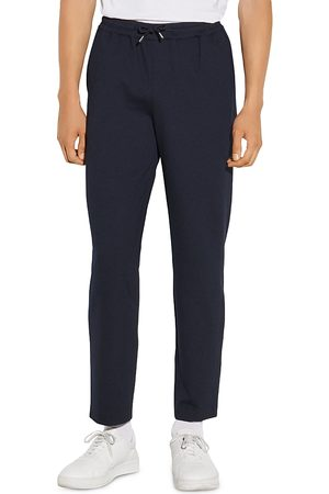 Sandro Relaxed Jersey Pants