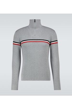 Fusalp Wengen half-zipped sweater
