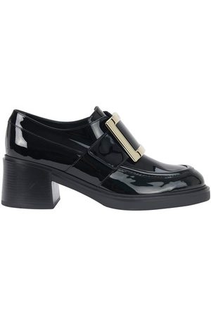 Roger Vivier Women Loafers - Viv Rangers Loafers