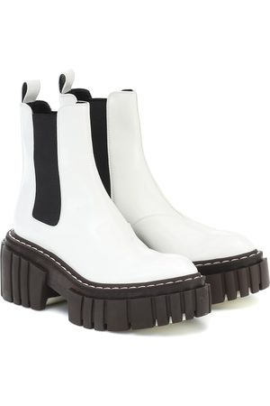 Stella McCartney Emilie platform Chelsea boots