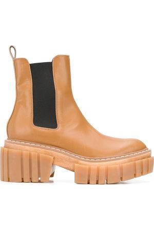 Stella McCartney Emilie ankle boots - Neutrals