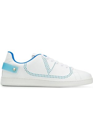 VALENTINO GARAVANI Backnet VLogo low-top sneakers