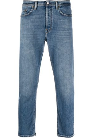 Acne Studios River cropped jeans