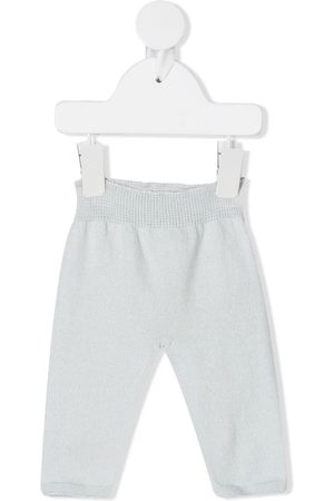 KNOT Haru knitted trousers