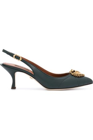 Dolce & Gabbana Devotion 70mm pumps