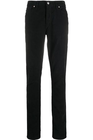 Zadig & Voltaire David slim-fit trousers