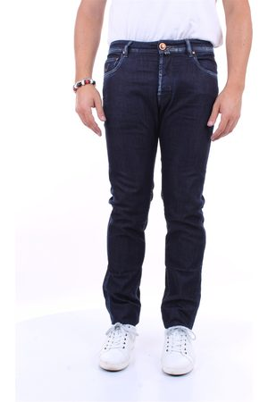 Jacob Cohen Slim Men Dark jeans