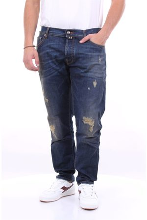 Jacob Cohen Straight Men jeans