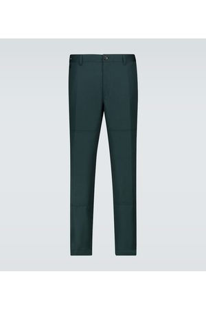 Lanvin Slim-fit chino pants