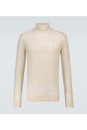Isabel Marant Elvin wool turtleneck sweater