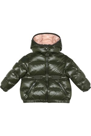 Moncler Exclusive to Mytheresa – Carlisle down puffer jacket
