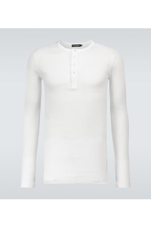 Dolce & Gabbana Harnes long-sleeved T-shirt