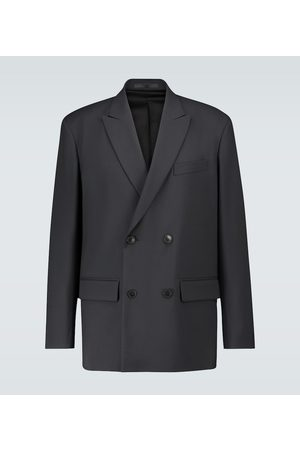 VALENTINO Double-breasted blazer