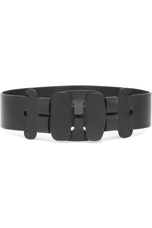 GABRIELA HEARST Leather belt