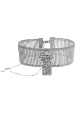 Agent Provocateur Krystal Single Choker