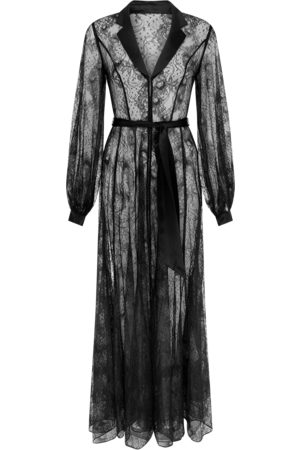 Agent Provocateur Women Bathrobes - Rozlyn Gown In