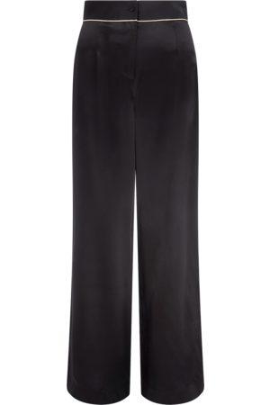 Agent Provocateur Classic Silk Pyjama Bottom In