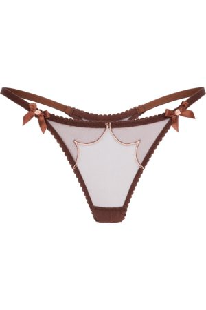 Agent Provocateur Lorna Thong