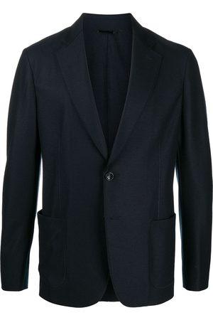 Armani Single-breasted blazer