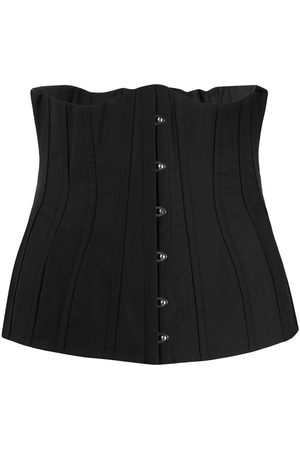 Dolce & Gabbana Fitted corset