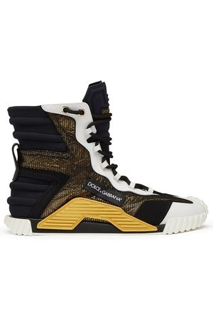 Dolce & Gabbana NS1 high-top sneakers