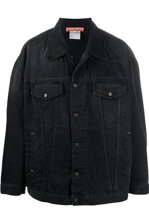 Acne Studios Oversized denim jacket