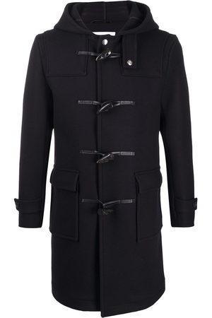 Mackintosh WEIR duffle coat