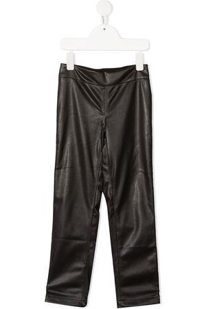 Lapin House Straight leg trousers
