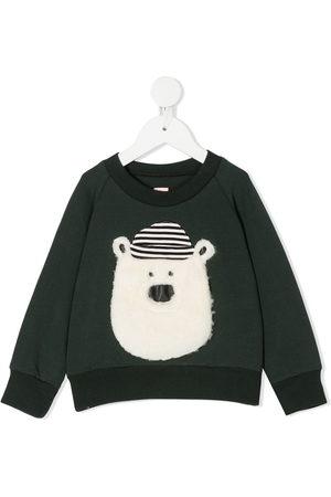 Wauw Capow by Bangbang Sweatshirts - Hello Teddy sweatshirt