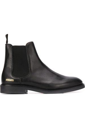 Axel Arigato Logo-print chelsea boots