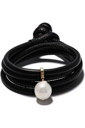 Mizuki Women Bracelets - 14kt pearl wrap bracelet