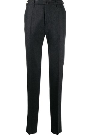 Incotex Slim tailored trousers - Grey