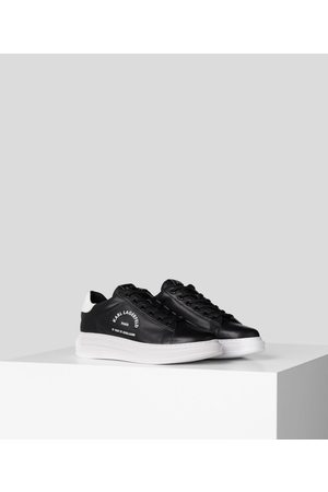 Karl Lagerfeld Men Platform Sneakers - Kapri Maison Karl Sneakers