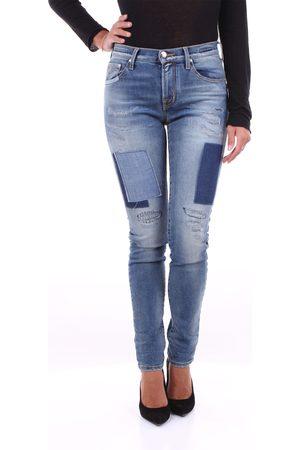 Jacob Cohen Slim Women Light jeans