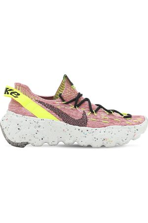Nike Women Sneakers - Space Hippe 04 Sneakers