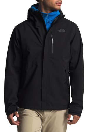 The North Face Men's Dryzzle Futurelight(TM) Packable Waterproof Hooded Jacket