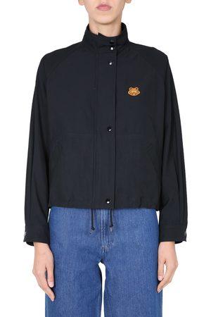 Kenzo Technical cotton jacket