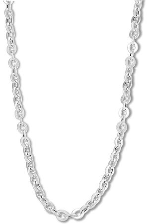 SuperJeweler 925 Sterling Forzentina 5mm Chain Necklace