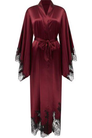 Agent Provocateur Women Kimonos - Christi Long Kimono