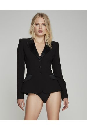 Agent Provocateur Women Sweats - Billi Jacket