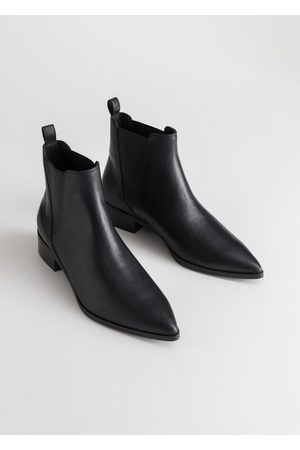 & OTHER STORIES Women Chelsea Boots - Chelsea Boots