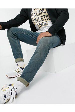 ASOS Skinny - Skinny jeans in vintage mid wash