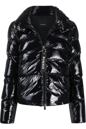 Pinko Quilted puffer jacket