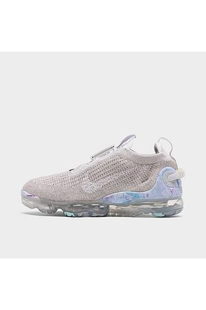Nike Men Running - Men's Air VaporMax 2020 Flyknit Running Shoes in