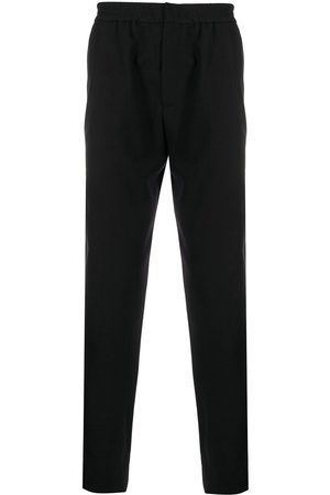 STEPHAN SCHNEIDER High-rise straight leg trousers
