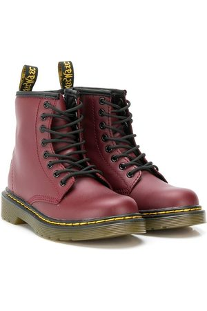 Dr. Martens Boys Ankle Boots - Ankle boots