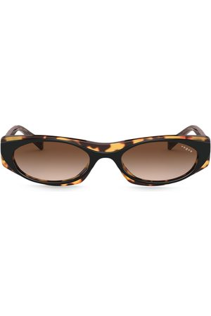 vogue Tortoiseshell square sunglasses