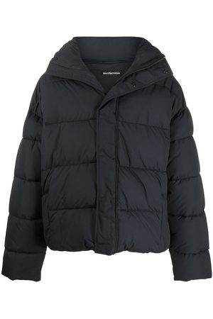 Balenciaga BB padded jacket